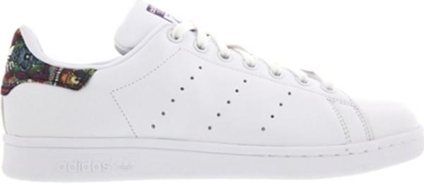 official photos 2e303 f9441 adidas ORIGINALS STAN SMITH - Damen Sneaker
