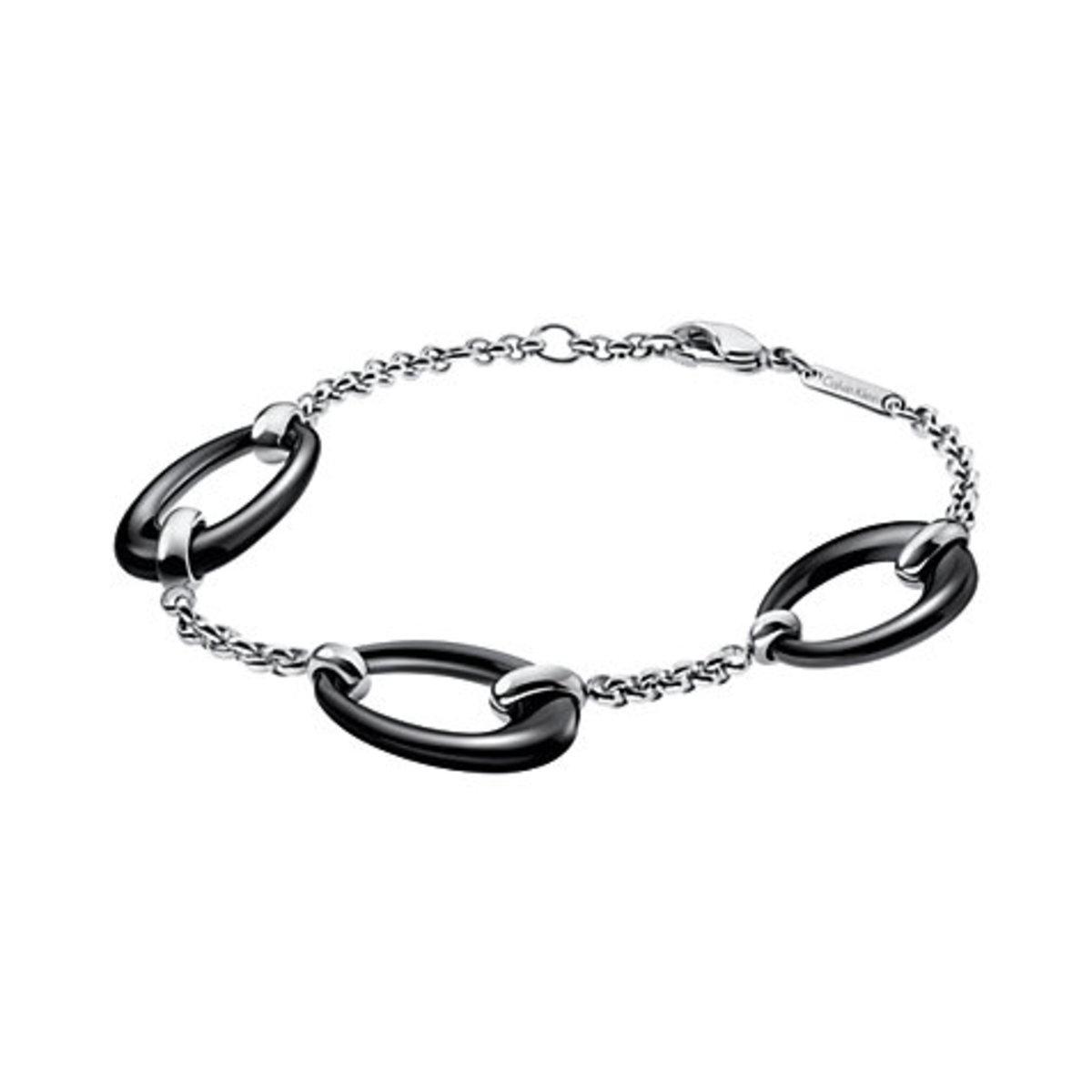 Bild 1 von Calvin Klein Armband Ceramic KJ3LBB090100