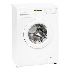 Exquisit WM 6212-10 Weiß Waschvollautomat, A++, 6kg, 1200U/min