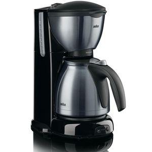 Braun Kaffeemaschine KF 610