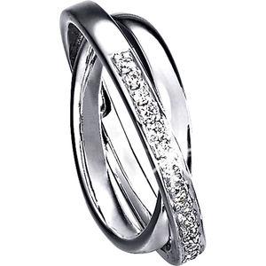 """Viventy Damen Ring """"762391"""", 925er Silber"""