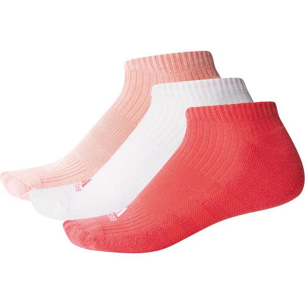 Damen Socken Blockstreifen 3er Pack