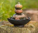 """Bild 2 von Pajoma Zimmerbrunnen """"Japanese Garden"""""""