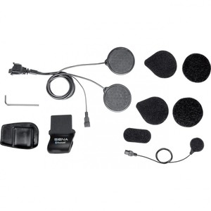 Sena            SMH5-FM Bluetooth Headset Universal Single Pack
