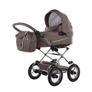 knorr-baby Kombi-Kinderwagen ´´Harmony´´, umbragrau