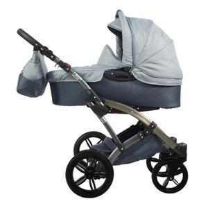 knorr-baby Kombi-Kinderwagen ´´Voletto Sport´´, grau