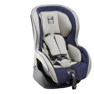 Kiwy Auto-Kindersitz ´´SP1 Universal´´, ocean blau