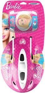 Combo Set - Barbie mit Helm