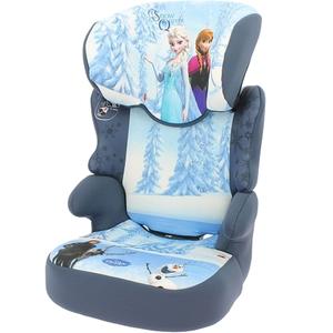 Disney Die Eiskönigin - Kindersitz BeFix SP, Gr. 2-3