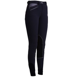 Thermo-Reithose Performer 500 Damen FOUGANZA