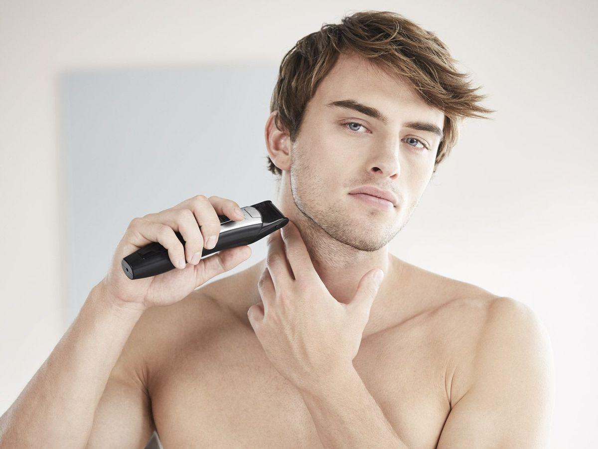 Bild 4 von SILVERCREST® Haar- und Bartschneider 5-in-1 SHBS 3.7 B1