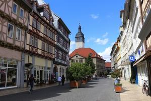 Hotel Santé Royale Hotel & Gesundheitsresort Bad Langensalza