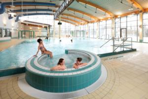 Santé Royale Hotel & Gesundheitsresort Bad Langensalza
