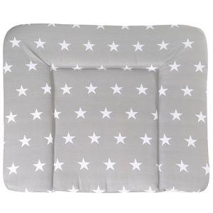 Roba - Wickelauflage - Little Stars - ca. 85 x 75 cm