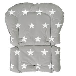 Roba - Universal-Sitzverkleinerer - Little Stars - ca. 50 x 65 cm