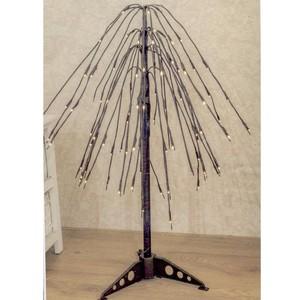 Lichterbaum »Weide« 76 cm mit 84 LED warmweiß für innen