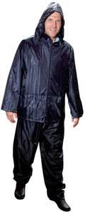 Regenkombi - Jacke und Hose, Farbe marine, verschiedene Größen Westfalia