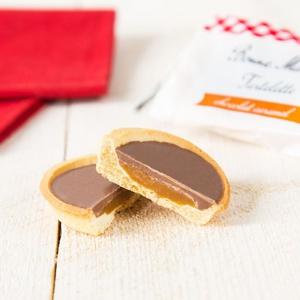 Bonne Maman Tartelettes chocolat caramel 135g 2,07 € / 100g