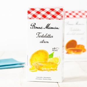 Bonne Maman Tartelettes citron 125g 2,23 € / 100g
