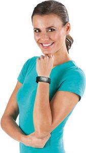 VITALmaxx LED-Fitness-Armband, schwarz