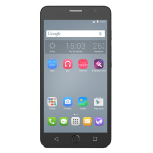 12,7 cm (5') Smartphone Alcatel Pop Star 5070D (MD 60441)