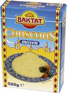BAKTAT Couscous 500g