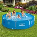 Bild 1 von Solax Sunshine Metallrahmen-Pool