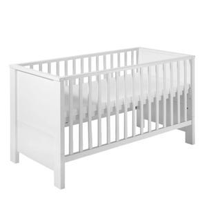 Schardt Kombi-Kinderbett ´´Milano weiß´´