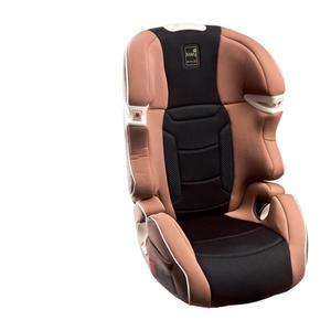 Kiwy Auto-Kindersitz ´´SLF23´´ mit Q-Fix Adapter, moka braun