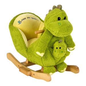 knorr-baby Schaukeldrache ´´Dino´´
