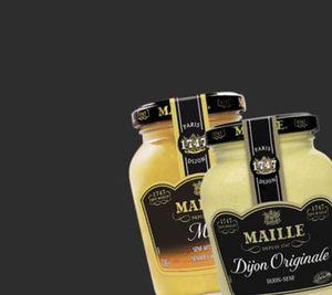 Maille Dijon Senf