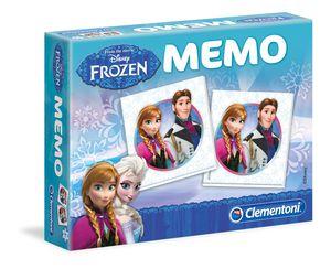 Memo Kompakt Die Eiskönigin