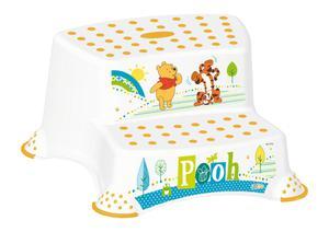 Winnie the Pooh - Tritthocker
