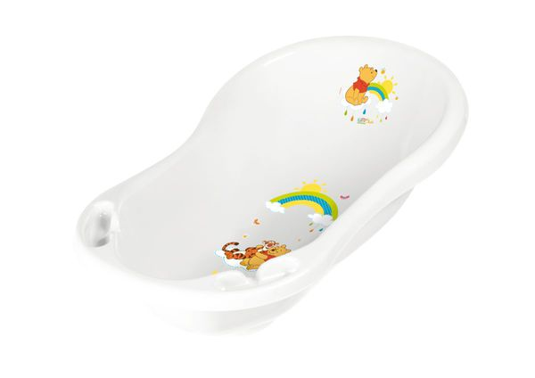 Baby Badewanne Winnie Pooh 84 Cm Lang Von Rofu Für 1137
