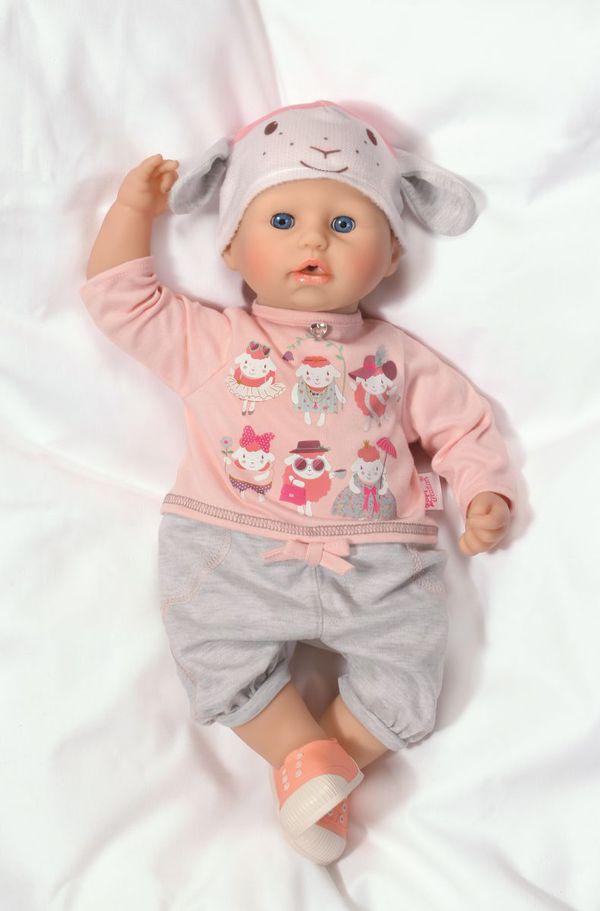 Babypuppen & Zubehör Kleidung & Accessoires Kleidung Baby Annabell 46cm
