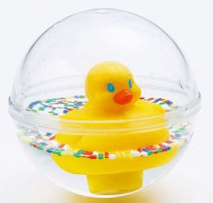 Fisher-Price Newborn, Entchenball, 75676-0