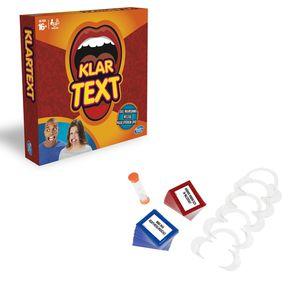 Klartext - Partyspiel