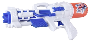 Aquamax Wasserpistole, Pump Action, 32cm
