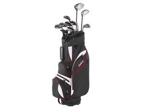 CRIVIT® Damen Golf-Komplettset