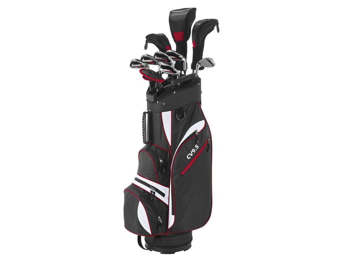 Bild 2 von CRIVIT® Damen Golf-Komplettset