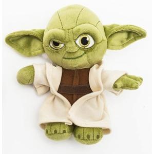 Star Wars - Plüschfigur Yoda, ca. 17 cm