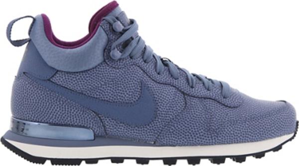 size 40 9c001 d2487 Nike INTERNATIONALIST MID LEATHER - Damen Sneakers
