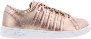 K-Swiss LOZAN AGED FOIL - Damen Sneaker