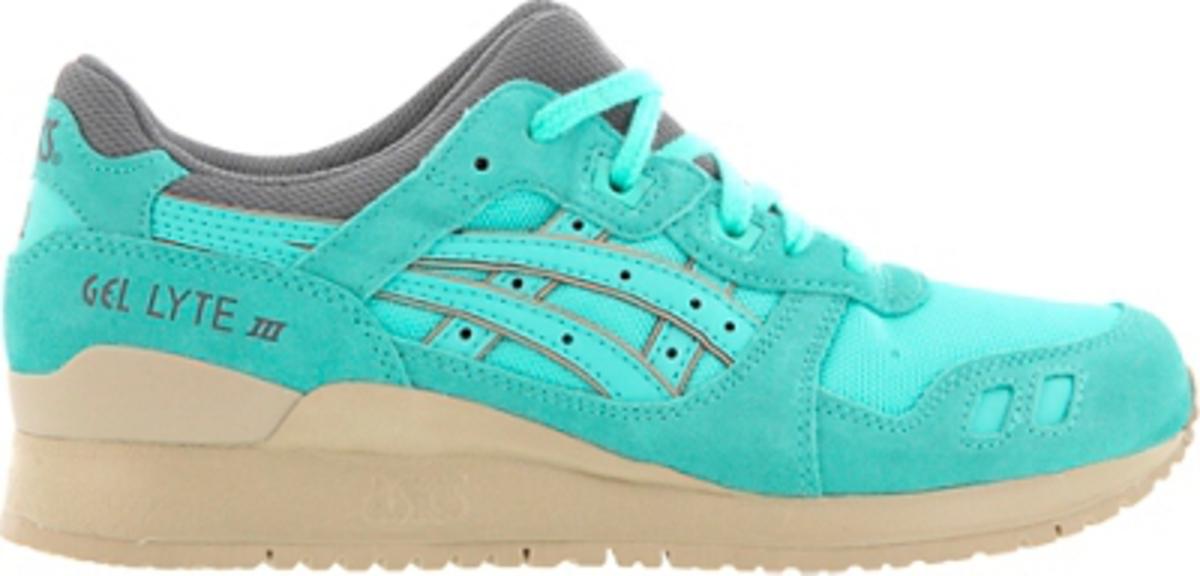 Bild 2 von Asics Tiger GEL-LYTE III - Damen Sneakers