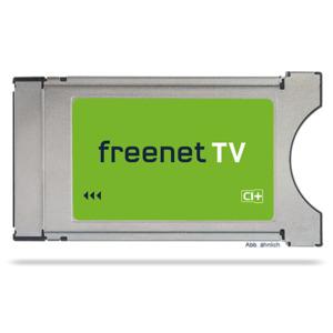 Telestar freenet TV DVB-T2 HD  Modul