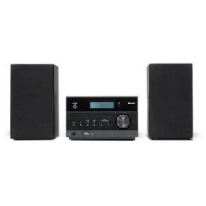 Micro-Audio-System mit Bluetooth-Funktion MEDION LIFE P64112 (MD 43728)