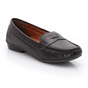 Hush Puppies Damen-Mokassin