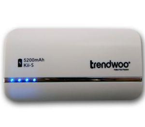 Trendwoo Kii-S 5200 mAh Powerbank