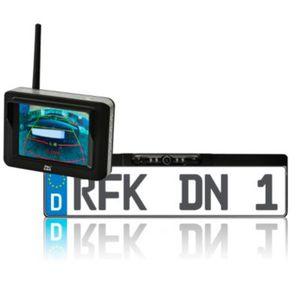 dnt RFK Integro 3.5 Rückfahr-Kamerasystem