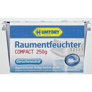 HUMYDRY Raumentfeuchter Compact
